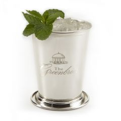 The Greenbrier Mint Julep Cup