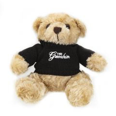 The Greenbrier Logo Teddy Bear