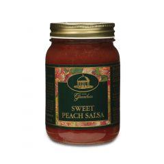 Greenbrier Gourmet Sweet Peach Salsa