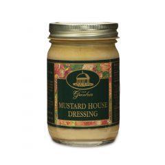 Greenbrier Gourmet Mustard House Dressing