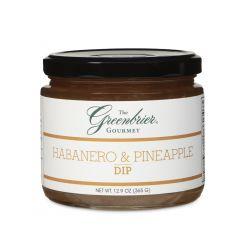 Greenbrier Gourmet Habanero & Pineapple Dip