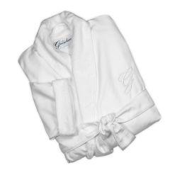 The Greenbrier Bath Robe