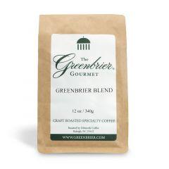 Greenbrier Gourmet Greenbrier Blend Coffee