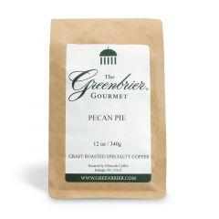 Greenbrier Gourmet Southern Pecan Pie Coffee