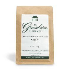 Greenbrier Gourmet Charleston Caramel Chew Coffee