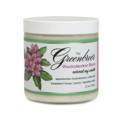 The Greenbrier Rhododendron Bloom Candle
