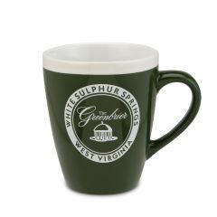 The Greenbrier White Sulphur Springs Mug