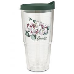 The Greenbrier Rhododendron Tumbler, 24 oz.