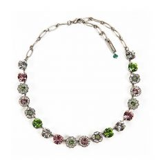 Greenbrier Exclusive Mariana Large Stone Necklace