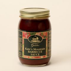Greenbrier Kate's Mountain Barbecue Sauce