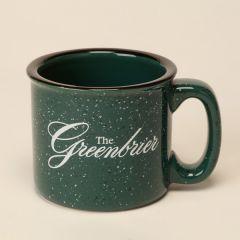 The Greenbrier Campfire Mug