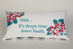 Greenbrier Sleepy Time Down South Pillow