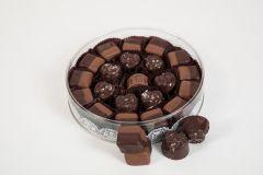 Greenbrier Caramel Lover's Chocolate Box