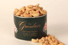 Greenbrier Gourmet Jumbo Cashews