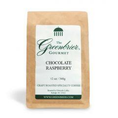 Greenbrier Gourmet Chocolate Raspberry Coffee