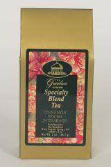 Greenbrier Blend Cinnamon Spiced Tea