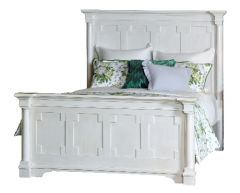 Greenbrier Colonnade Panel Bed (Quote)