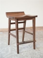 Greenbrier Summit Modern Stool (Quote)