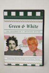 Green & White: The Greenbrier's Interior Design DVD by Carleton Varney