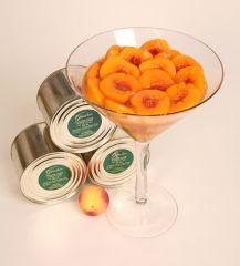 The Greenbrier Peaches