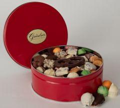Greenbrier Chocolate Assortment- 1 Pound Box
