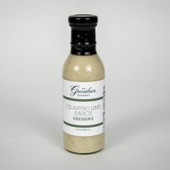 Greenbrier Gourmet Cilantro Lime Ranch Dressing