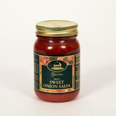 Greenbrier Gourmet Mild Sweet Onion Salsa