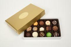 Greenbrier Chocolate Assortment - 15 Piece Box