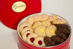 Greenbrier Assorted Cookies- 1 lb.