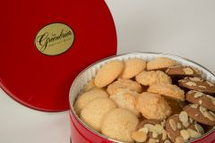 Greenbrier Assorted Macaroons- 1lb.