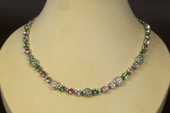 Greenbrier Exclusive Mariana Small Stone Necklace