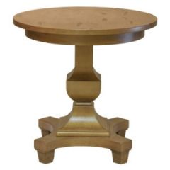 Greenbrier Ashford End Table (Quote)