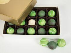Greenbrier Mint Assortment - 15 Piece Box