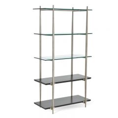 Greenbrier Springhouse Etagere (Quote)
