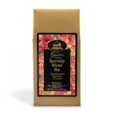 Greenbrier Blend Earl Grey Tea- Decaffeinated
