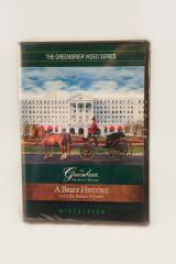 The Greenbrier: A Brief History DVD