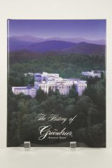 The History of the Greenbrier