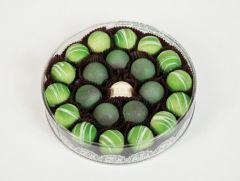 Greenbrier Mint Lover's Chocolate Box