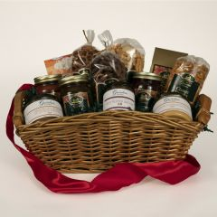 The Greenbrier Signature Gift Basket